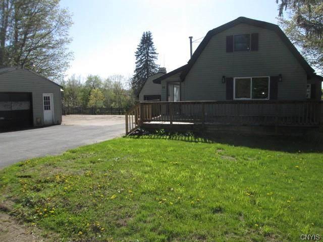 50 Salina Street, Sandy Creek, NY 13083 (MLS #S1337113) :: MyTown Realty
