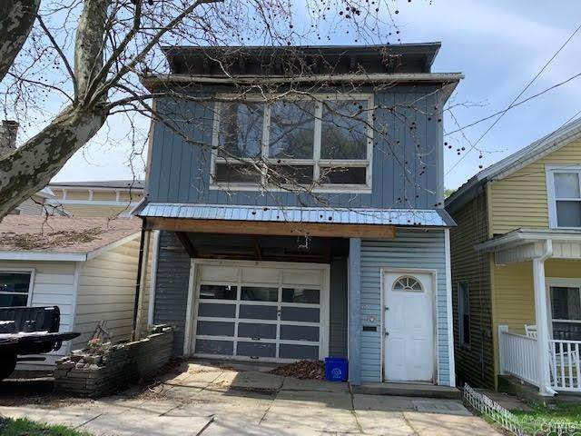 95 Loomis Street, Little Falls-City, NY 13365 (MLS #S1337152) :: BridgeView Real Estate Services