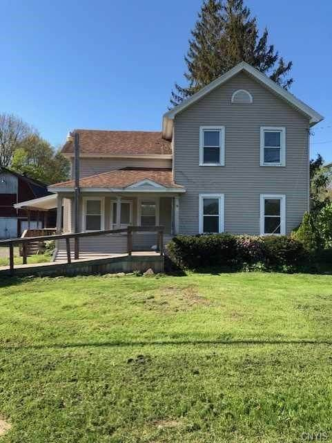 2337 State Route 49 #43, West Monroe, NY 13167 (MLS #S1337373) :: Thousand Islands Realty