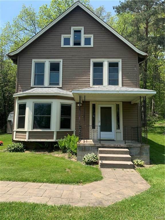 4717 W Lake Road, Fleming, NY 13021 (MLS #S1337997) :: Serota Real Estate LLC