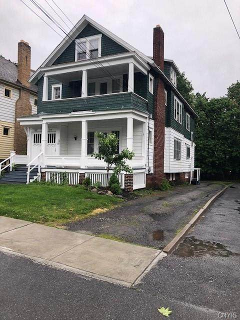 1117 Westcott Street #19, Syracuse, NY 13210 (MLS #S1338801) :: TLC Real Estate LLC