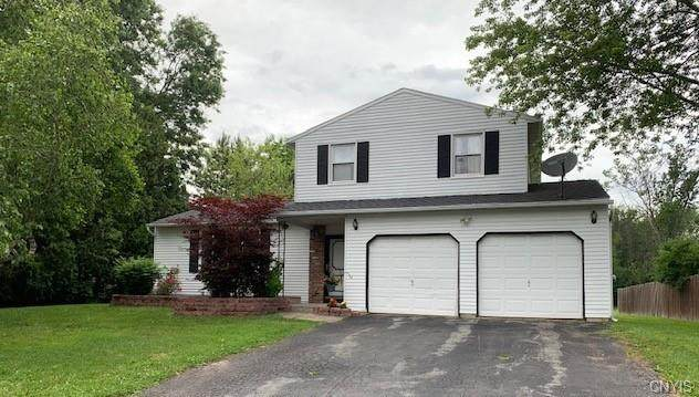 8173 Avoss Lane, Clay, NY 13041 (MLS #S1339043) :: TLC Real Estate LLC