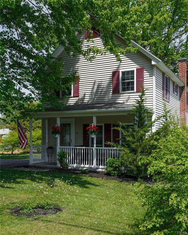 403 Dodge Avenue, Hounsfield, NY 13685 (MLS #S1339058) :: BridgeView Real Estate Services