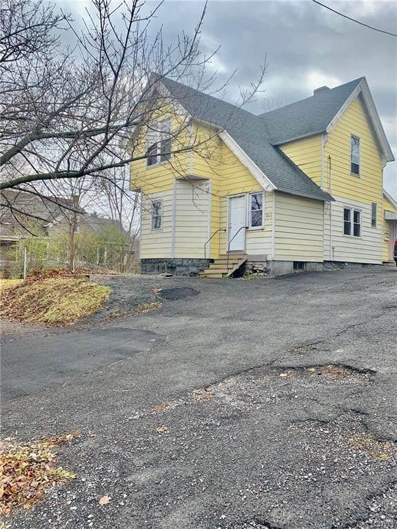 401 Park Street, Syracuse, NY 13203 (MLS #S1340092) :: TLC Real Estate LLC