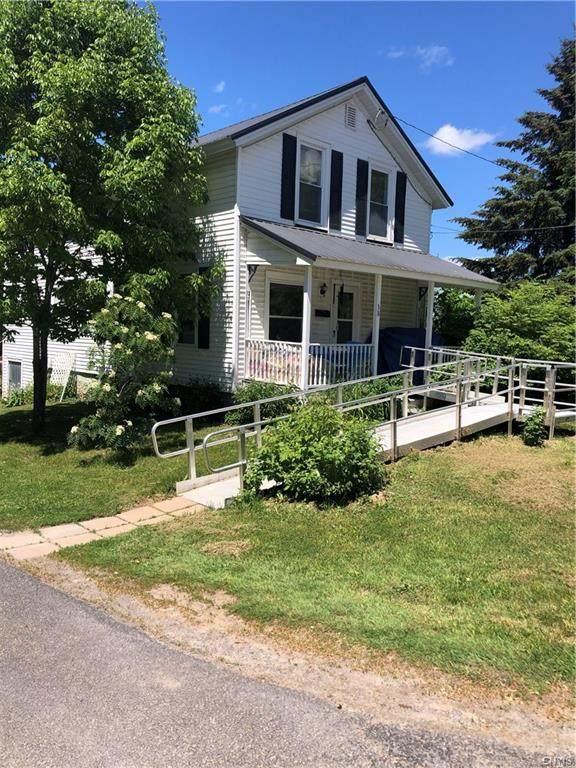 38 Prospect Street, Adams, NY 13605 (MLS #S1340155) :: Thousand Islands Realty