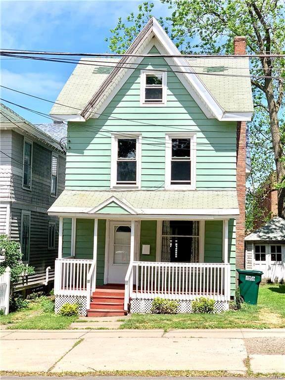 55 E Utica Street, Oswego-City, NY 13126 (MLS #S1340836) :: 716 Realty Group