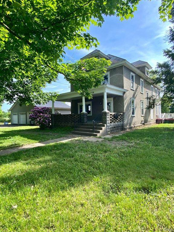 8576 Blossvale Road, Annsville, NY 13308 (MLS #S1341133) :: 716 Realty Group