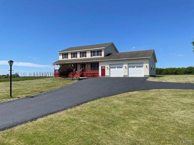 24539 State Route 37, Pamelia, NY 13601 (MLS #S1341150) :: BridgeView Real Estate Services