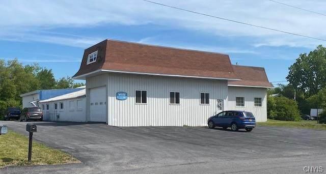 25063 Water Street, Pamelia, NY 13601 (MLS #S1341235) :: TLC Real Estate LLC