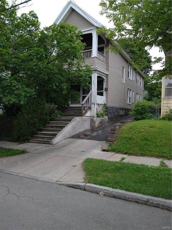 261-63 Tennyson Avenue - Photo 1