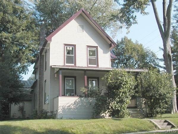 302 N Rutland Street, Watertown-City, NY 13601 (MLS #S1341552) :: TLC Real Estate LLC