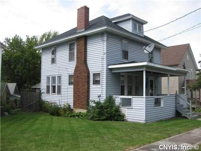 338 S Hamilton Street, Watertown-City, NY 13601 (MLS #S1341626) :: TLC Real Estate LLC