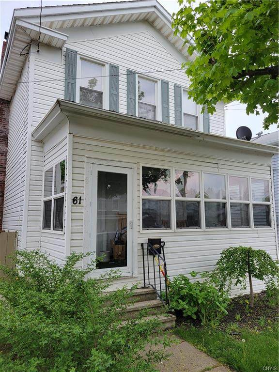 61 E Fifth Street, Oswego-City, NY 13126 (MLS #S1342164) :: 716 Realty Group