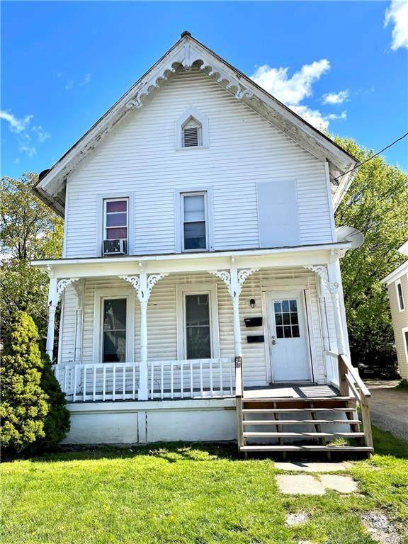 69 Maple Avenue, Cortland, NY 13045 (MLS #S1342599) :: 716 Realty Group