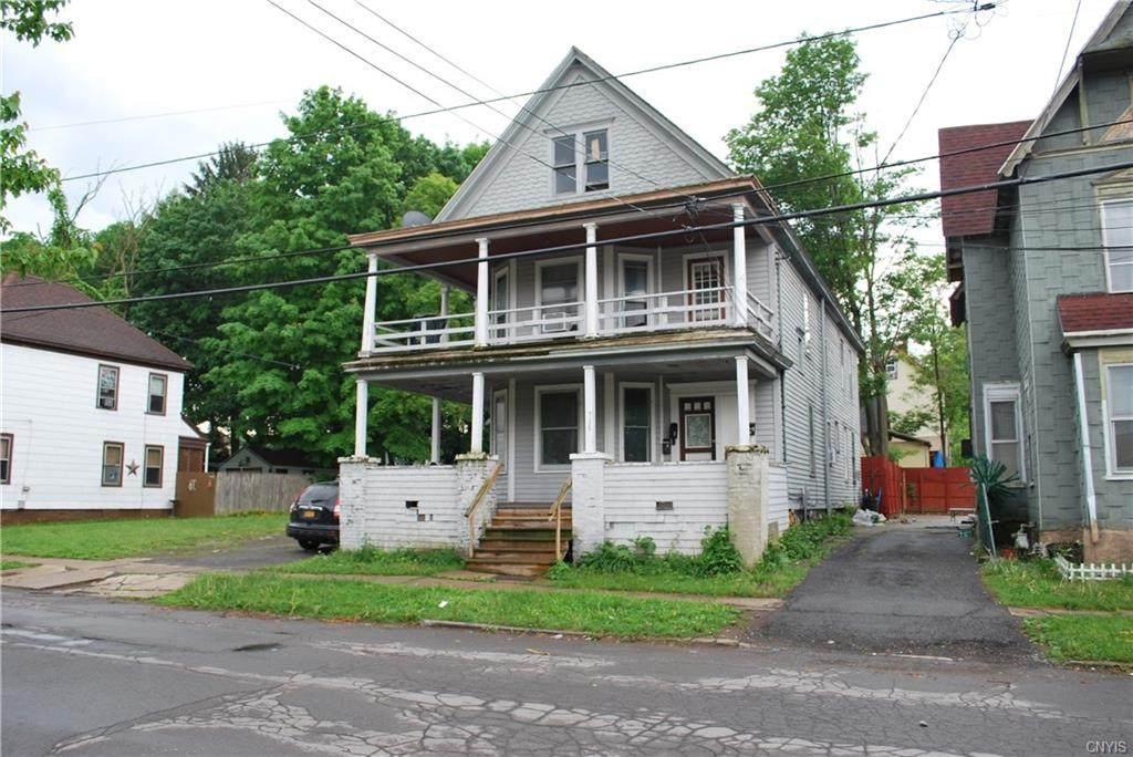 715 Chestnut Street - Photo 1
