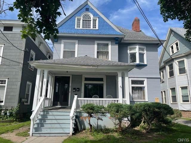 210 Broad Street, Oneida-Inside, NY 13421 (MLS #S1343451) :: Thousand Islands Realty