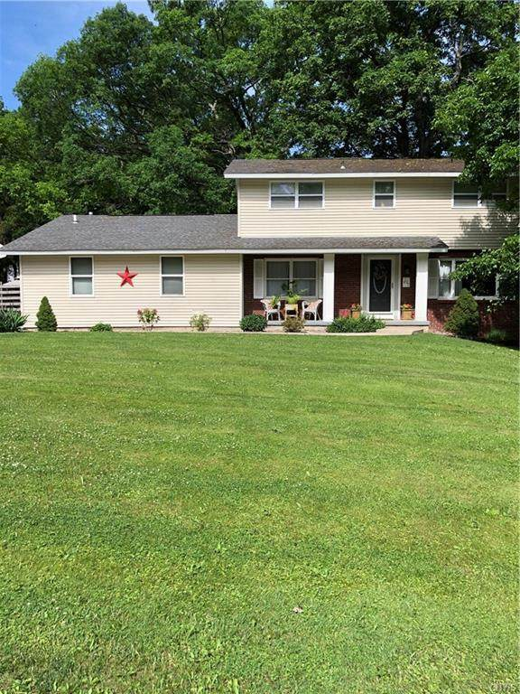 107 Sleepy Hollow Road, Sullivan, NY 13037 (MLS #S1343486) :: TLC Real Estate LLC