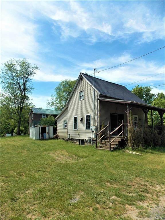 47 Liberty Street, Champion, NY 13619 (MLS #S1343525) :: TLC Real Estate LLC
