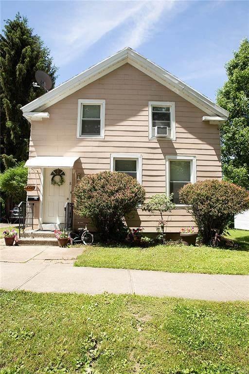 8 Mulberry Street, Kirkland, NY 13323 (MLS #S1343922) :: Avant Realty