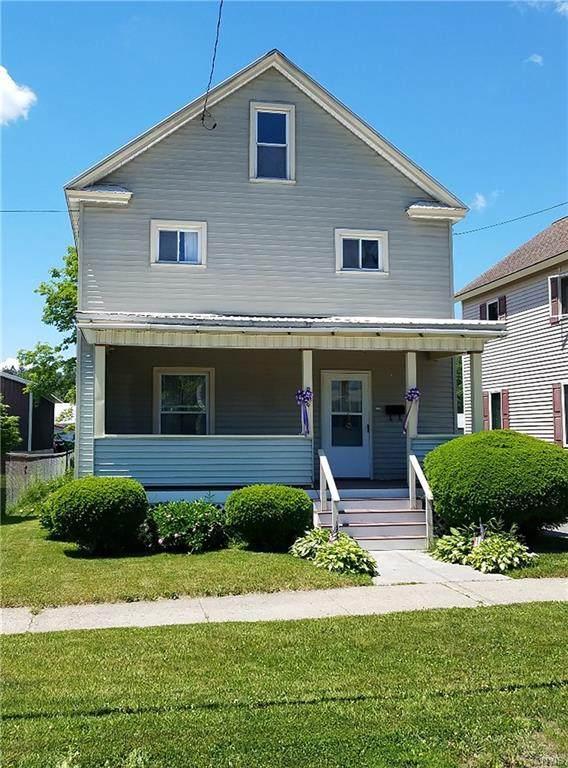 89 N Helmer Avenue, Manheim, NY 13329 (MLS #S1344548) :: TLC Real Estate LLC