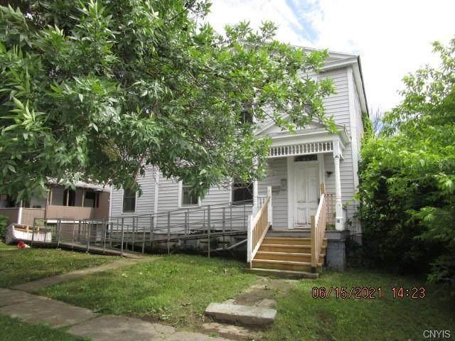 10 Seminary Street, Auburn, NY 13021 (MLS #S1344656) :: BridgeView Real Estate Services