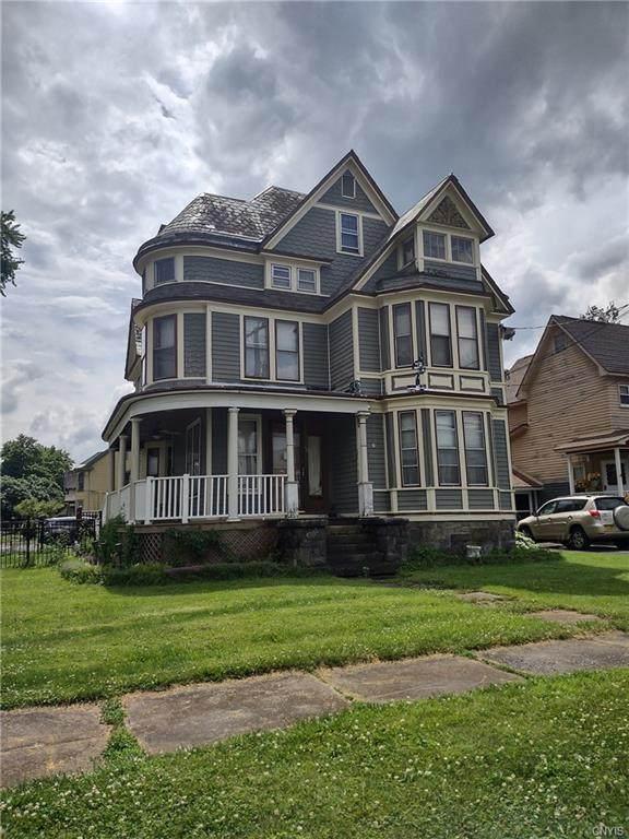29 Main Street, Whitestown, NY 13492 (MLS #S1344685) :: Thousand Islands Realty