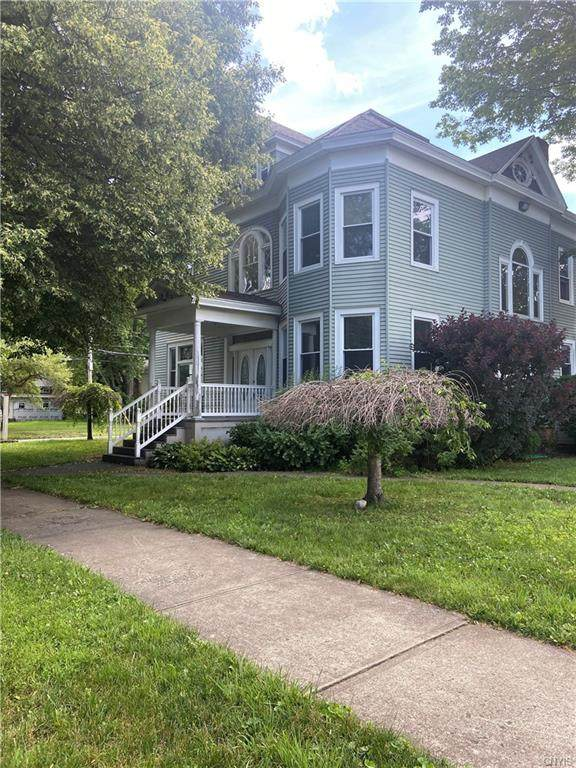 420 N Washington Street, Rome-Inside, NY 13440 (MLS #S1344754) :: TLC Real Estate LLC
