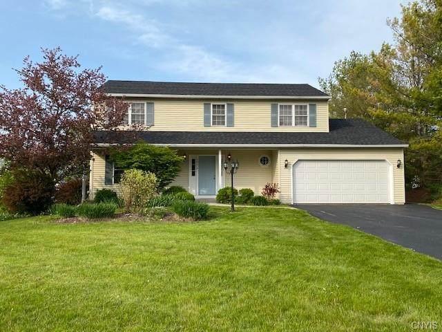 6894 Claret Circle, Dewitt, NY 13066 (MLS #S1344806) :: BridgeView Real Estate Services