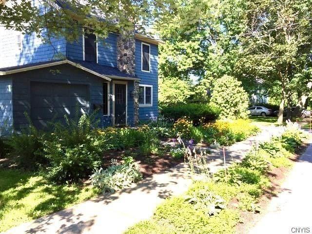 107 W Hamilton Street, Hounsfield, NY 13685 (MLS #S1344810) :: BridgeView Real Estate Services