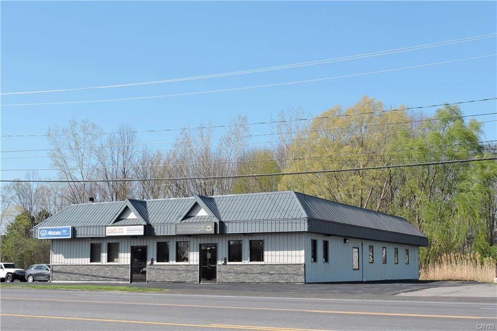 8402 Oswego Road - Photo 1