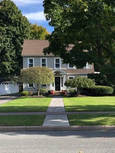 1310 N Madison Street, Rome-Inside, NY 13440 (MLS #S1344941) :: TLC Real Estate LLC