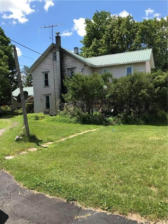 5698 State Route 23, Cincinnatus, NY 13040 (MLS #S1345028) :: TLC Real Estate LLC