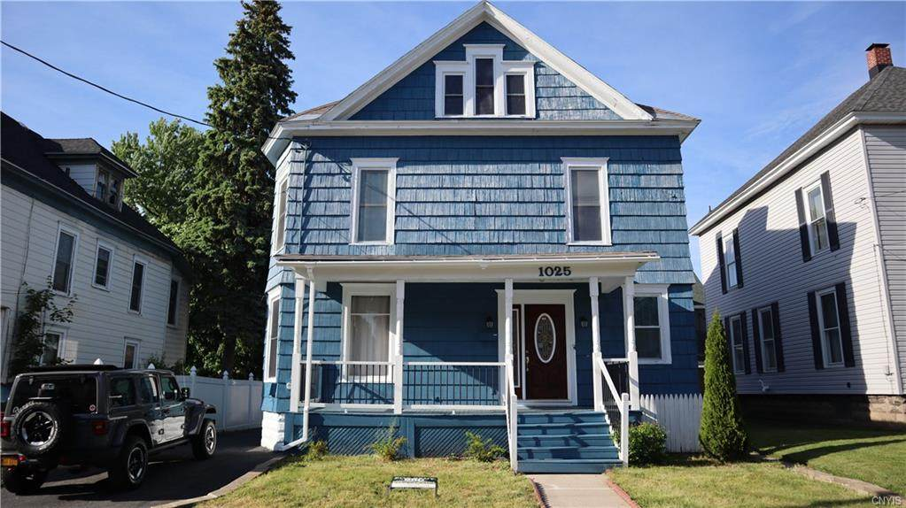 1025 Boyd Street - Photo 1