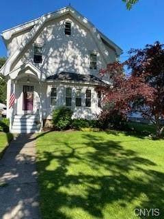 414 S Seward Avenue, Auburn, NY 13021 (MLS #S1345249) :: TLC Real Estate LLC