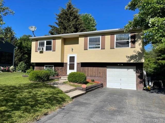 7 Pebble Drive, Dryden, NY 13053 (MLS #S1345347) :: Robert PiazzaPalotto Sold Team