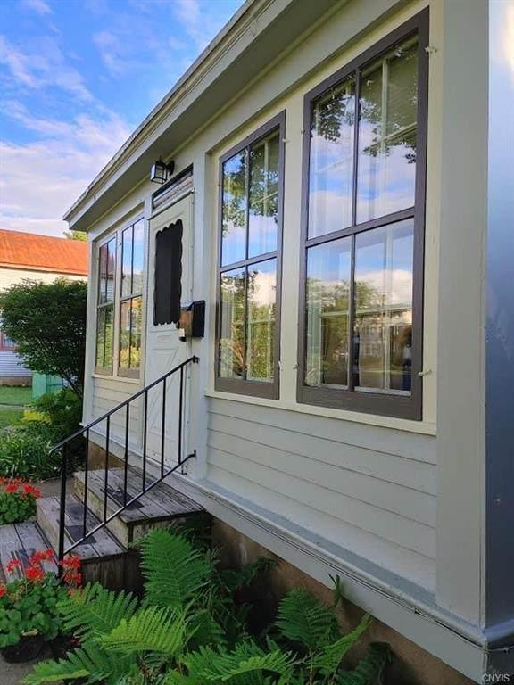 216 N George Street, Rome-Inside, NY 13440 (MLS #S1345571) :: TLC Real Estate LLC
