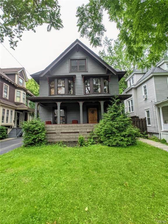 830 Westcott Street, Syracuse, NY 13210 (MLS #S1345604) :: TLC Real Estate LLC