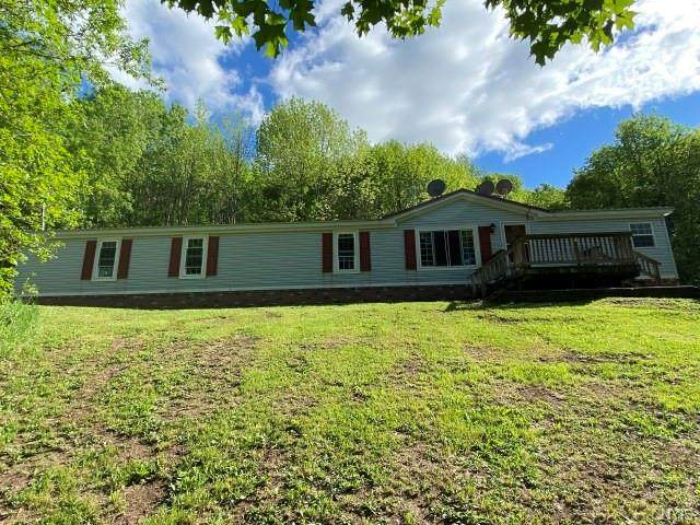 152 Beebe Road, Columbia, NY 13357 (MLS #S1345752) :: BridgeView Real Estate Services