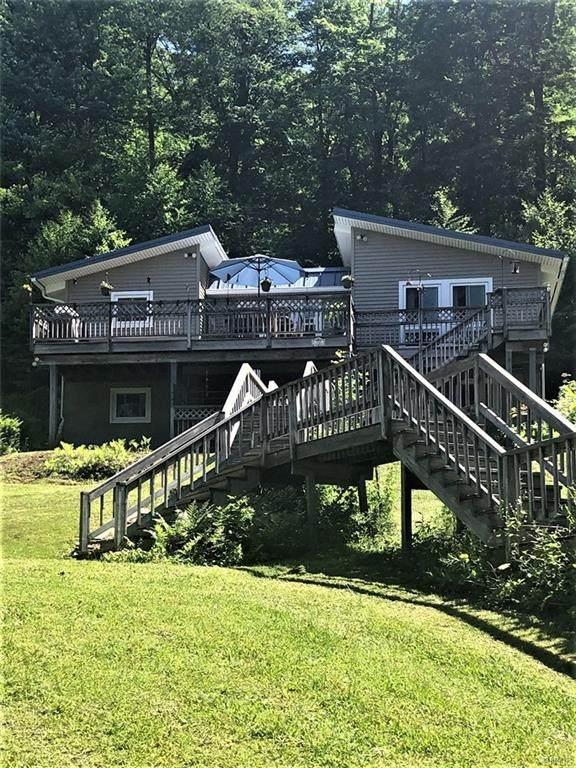 1808 Traverse Road, Virgil, NY 13045 (MLS #S1345843) :: TLC Real Estate LLC