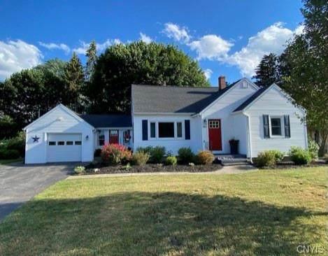 167 Hinchey Road, Gates, NY 14624 (MLS #S1346656) :: TLC Real Estate LLC