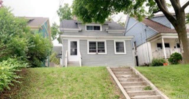 1005 Teall Avenue, Syracuse, NY 13206 (MLS #S1346706) :: BridgeView Real Estate Services
