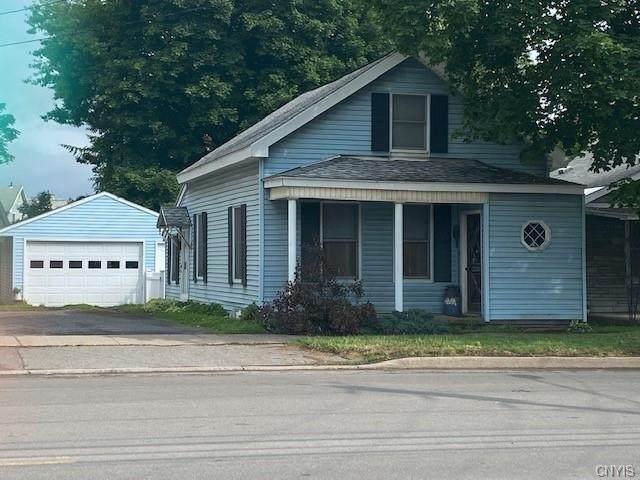 32 Clinton Street, Whitestown, NY 13492 (MLS #S1346749) :: BridgeView Real Estate Services