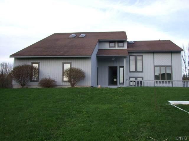 4925 Bentbrook Drive, Manlius, NY 13104 (MLS #S1346753) :: BridgeView Real Estate Services
