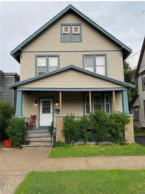 1021 Conkling Avenue, Utica, NY 13501 (MLS #S1346877) :: TLC Real Estate LLC