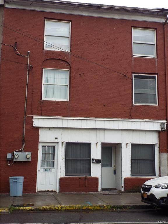 107 E Main Street, Brownville, NY 13601 (MLS #S1347024) :: TLC Real Estate LLC