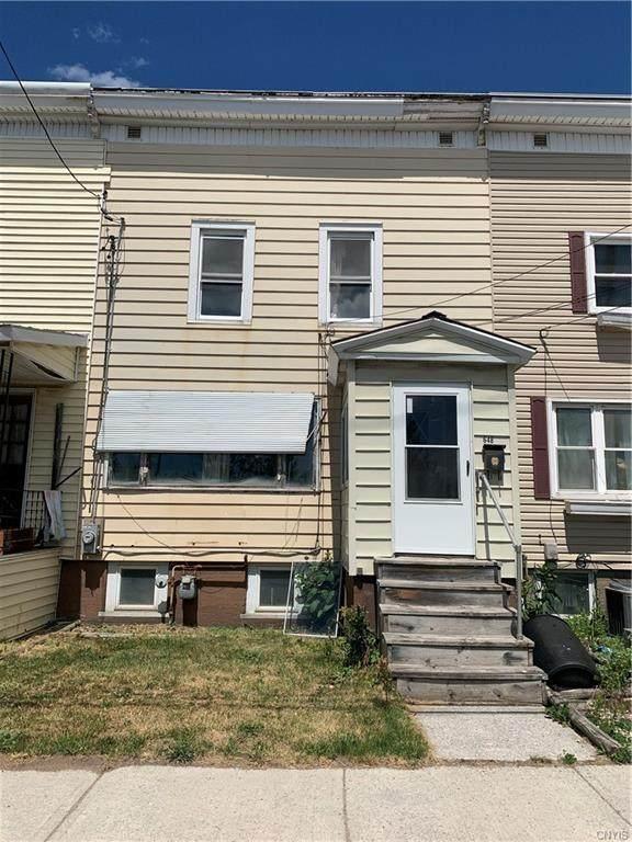 648 W End Avenue, Wilna, NY 13619 (MLS #S1347661) :: TLC Real Estate LLC