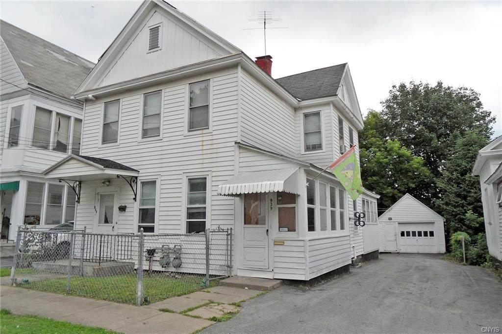 939 Saratoga Street - Photo 1