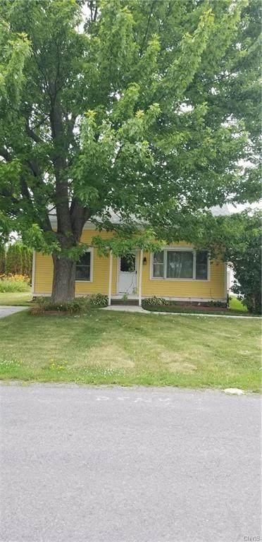 305 North Broad Street, Hounsfield, NY 13685 (MLS #S1348774) :: TLC Real Estate LLC