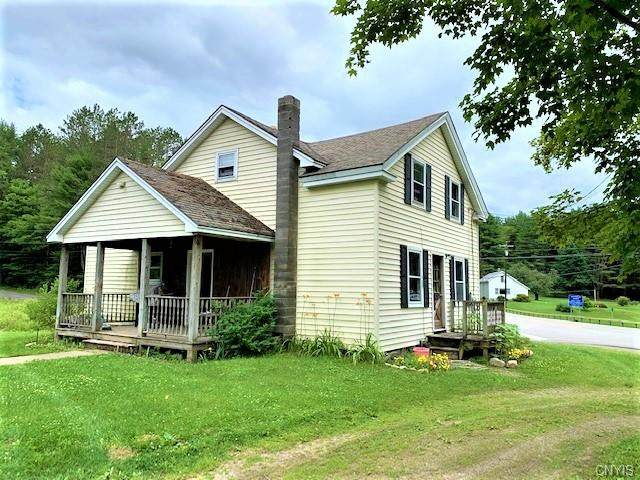489 State Route 29A, Salisbury, NY 13454 (MLS #S1350236) :: Thousand Islands Realty