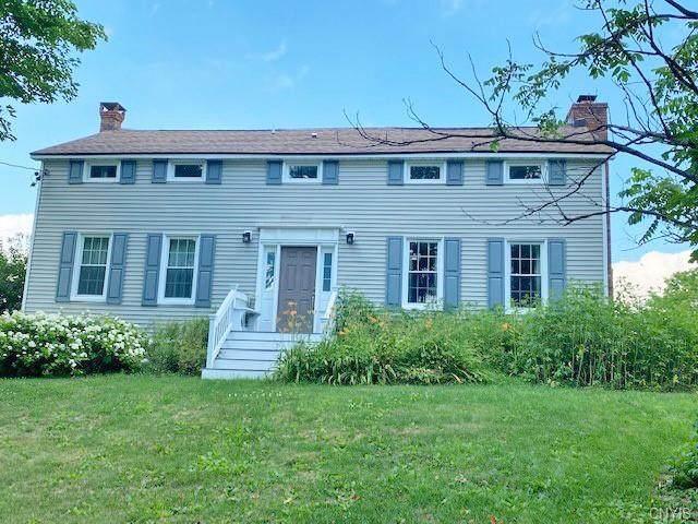 1342 State Route 168, Stark, NY 13407 (MLS #S1350748) :: Serota Real Estate LLC